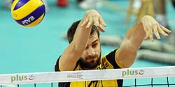 Plusliga: Great volleyball game in Bydgoszcz