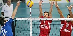 Iraklis, Paok and Panathinaikos big winners