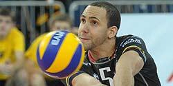 Volleyball Club World Championship 2010 starts