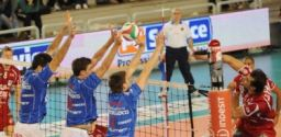 Serie A1: Piacenza lost with San Giustino
