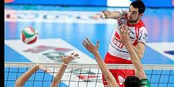 Macerata won prestige duel in Cuneo + photos