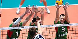 Superleague: Kazan defeated in Novy Urengoi