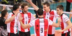 Grozer with Rzeszow beat Warszawa