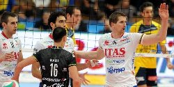 Trentino Volley can make history