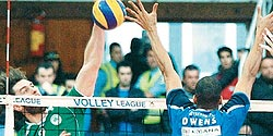 Iraklis beat Panathinaikos and secured the first place
