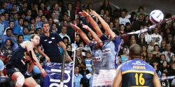 Bolivar and UPCN tie a dramatic final