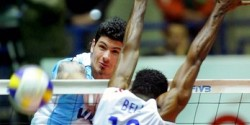 Argentina: 25 selected players to the World League 2011