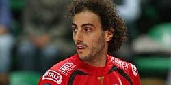 Treviso still in the game, Fei MVP