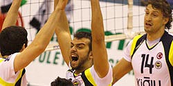 Turkish finals: Ivanbahce vs. Agarkas 2:0