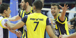 Turkish play-offs: No surprises so far