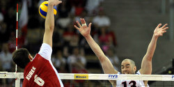 World League: 12 Best Block Actions