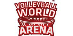 Volleyball World Arena : The dream, the quizzes