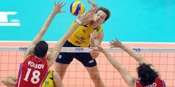 Sensation! Brazil beaten in a big game