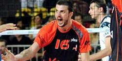 M. Gasparini:  Our game is constantly growing up