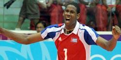 NORCECA: USA will meet Cuba in final