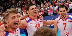 Serbia – the new European Champion!!!