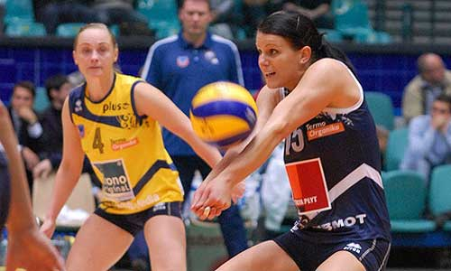 Photo gallery: Long game in Wroclaw