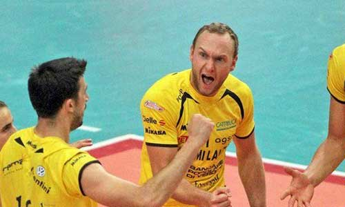 Marcus Popp: I like Verona very much
