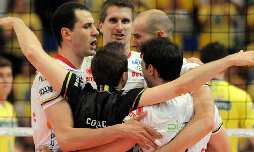 CHL: We know who will join Skra in Final Four