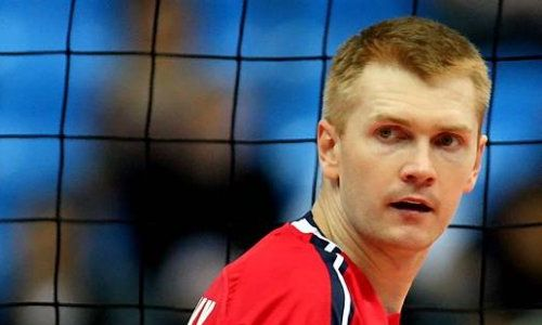 Volleyball photos: Zaksa is still leader in PlusLiga