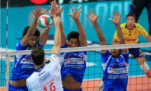 Precedent in SerieA1: match Ravenna-Cuneo suspended!