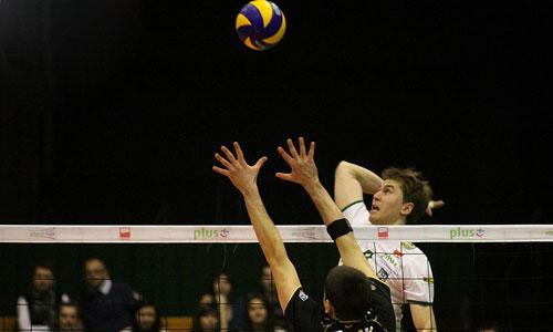 Janeczek with Czestochowa close to Challenge Cup semifinal
