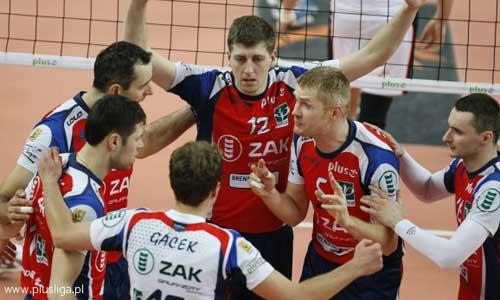Jastrzebie lost with Kedzierzyn 3:0 at home