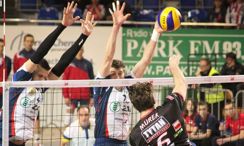 Volleyball photos: Zaksa gained 3 points over Czestochowa