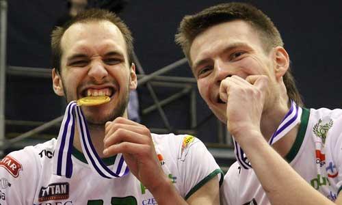 Challenge Cup for AZS Czestochowa!