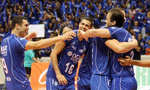 Brazil Super League Playoffs: Dante in semifinal, Murilo out