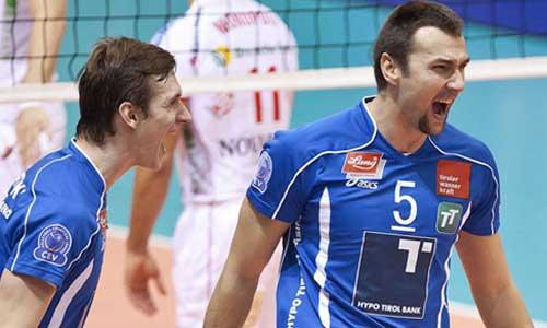 Mevza: Victory for Innsbruck