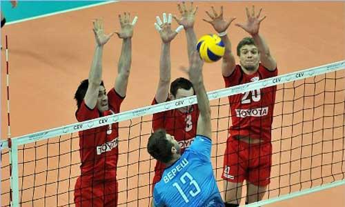 Russian Superliga semifinals: Dinamos move ahead