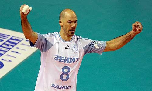 Russian Superliga 1/4finals: Zenit Kazan survives a scare in Surgut