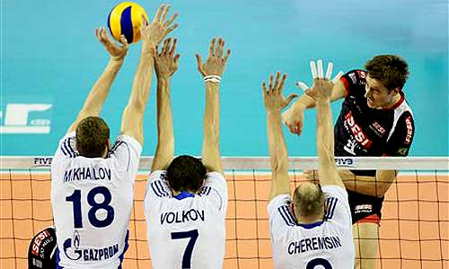 Volleyball Hitting Tips Part 2