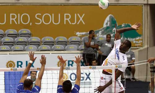 Ricardinho: Both teams deserve to win the title