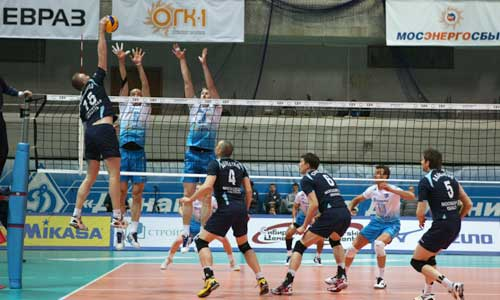 Russian Superligas: Kazan vs Moscow in the finals