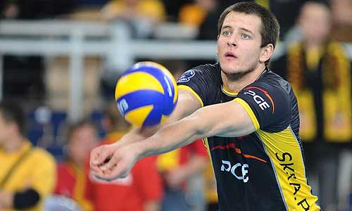 Huge transfer: Bartosz Kurek leaves Skra!