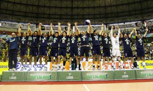 Sada Cruzeiro: The Champion of Brazilian Super league