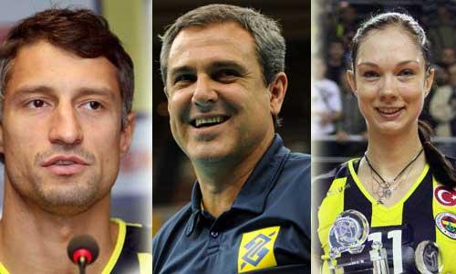 Turkey: Ze Roberto goes, Miljkovic stays!