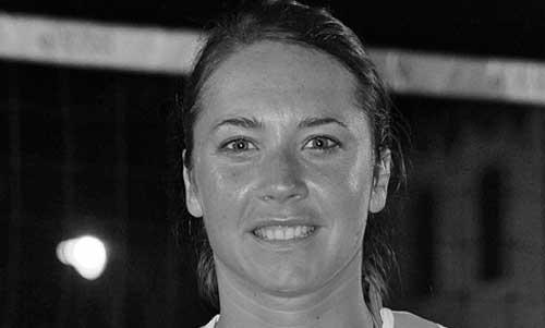 Italian setter Giulia Albini committed suicide in Istanbul