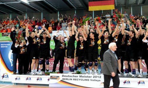 Bundesliga Final Series Flashback