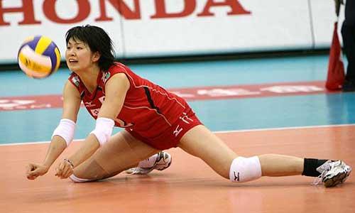 Transfer: Saori Kimura in Vakinfbank