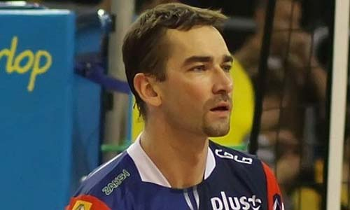 Swiderski will assist Castellani, Resovia signed Kovacevic