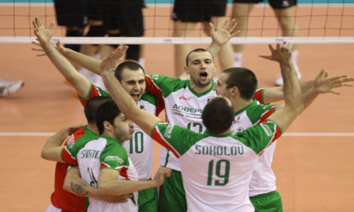 Pool D: Bulgaria stuns the favourite Germany