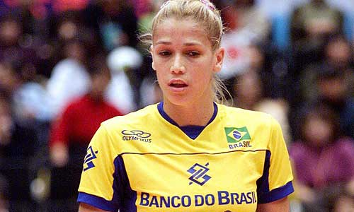 Brasilian star will play in Poland
