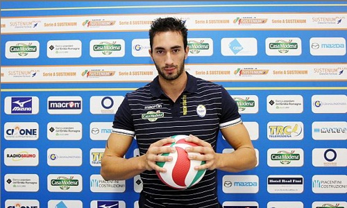 Another Italian player in Polish PlusLiga!
