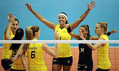 Squads of women's Olympic Games – group B