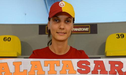 Brizitka Molnar transferred to Galatasaray