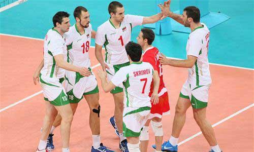 London 2012: Bulgaria and USA won Olympic groups