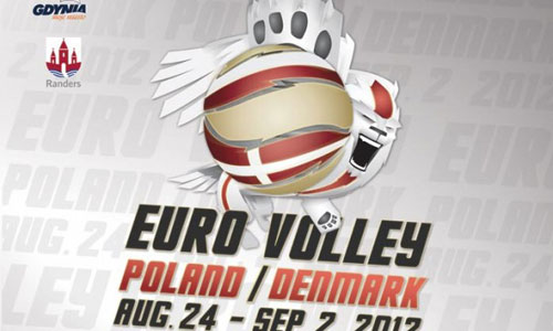 Junior Euro Volley was started